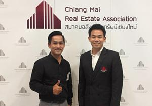 MOGEN Joined Annual Meeting of Chiang Mai Real Estate Association 2018